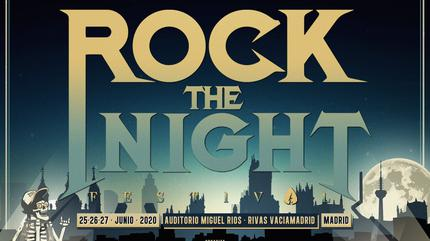 Rock the Night 2020