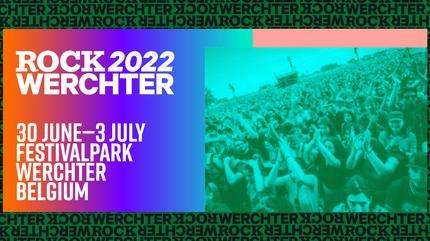 Rock Werchter Festival 2022