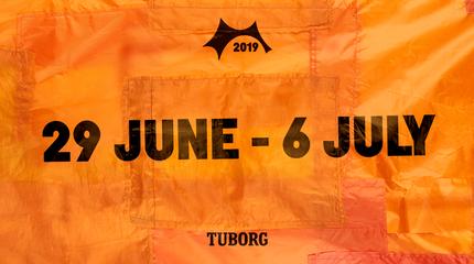 Roskilde Festival 2019