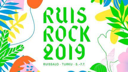 Ruisrock 2019