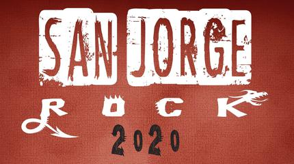 San Jorge Rock