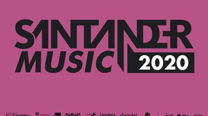 Santander Music Festival 2020