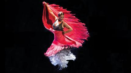 Sara Baras en el Teatro Principal de Alicante - 13 Septiembre