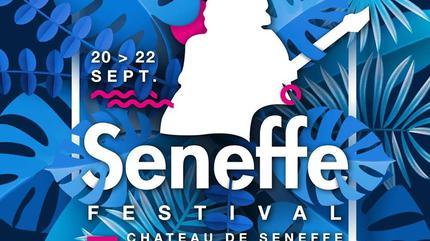 Seneffe Festival 2019