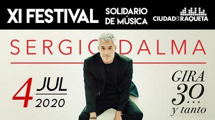 Sergio Dalma concert in Madrid