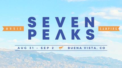 Seven Peaks Festival 2019