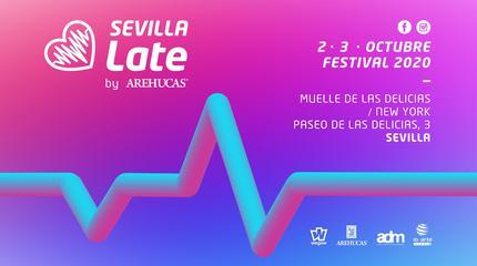 Sevilla Late Festival 2020
