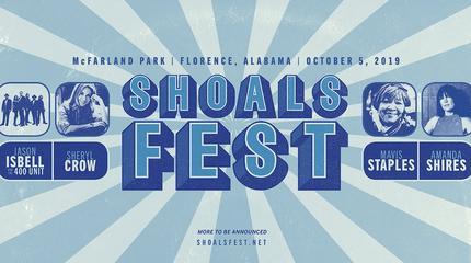 Shoals Fest 2019