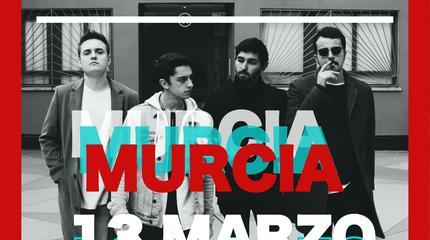 Siete de Picas en Murcia