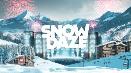 Snowdaze Fest 2020