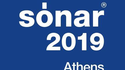 Sònar Athens 2019