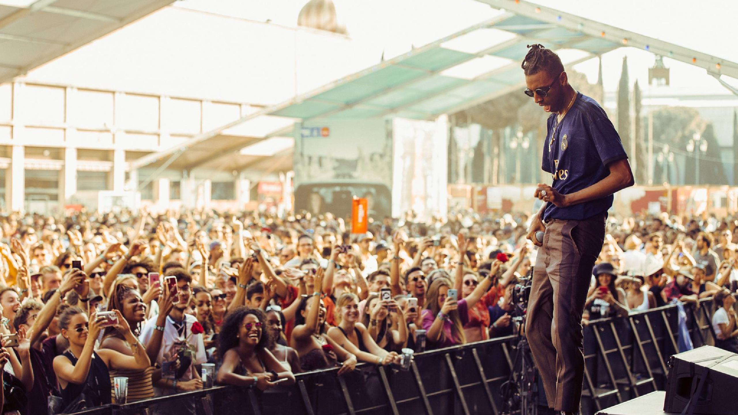 Sonar Festival 2020.Sonar Barcelona 2020 Tickets Lineup Bands For Sonar