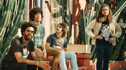 Sound Isidro 2020: BOOGARINS + MOURA en Madrid