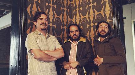 Sound Isidro 2020: LOS PIRAÑAS + CANDELEROS en Madrid