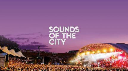 Sounds of The City Manchester 2020