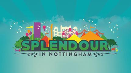 Splendour in Nottingham 2022