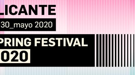 Spring Festival Alicante 2020