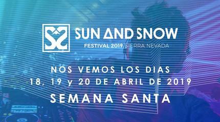 Sun And Snow Festival 2019