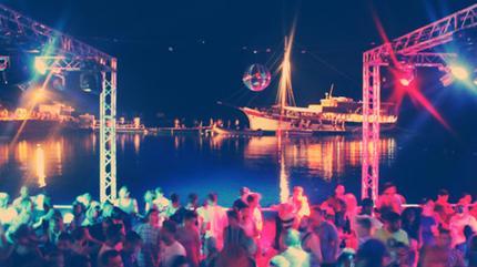 SuncéBeat Festival 2019