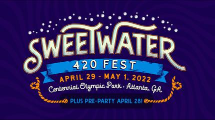 SweetWater 420 Fest 2022