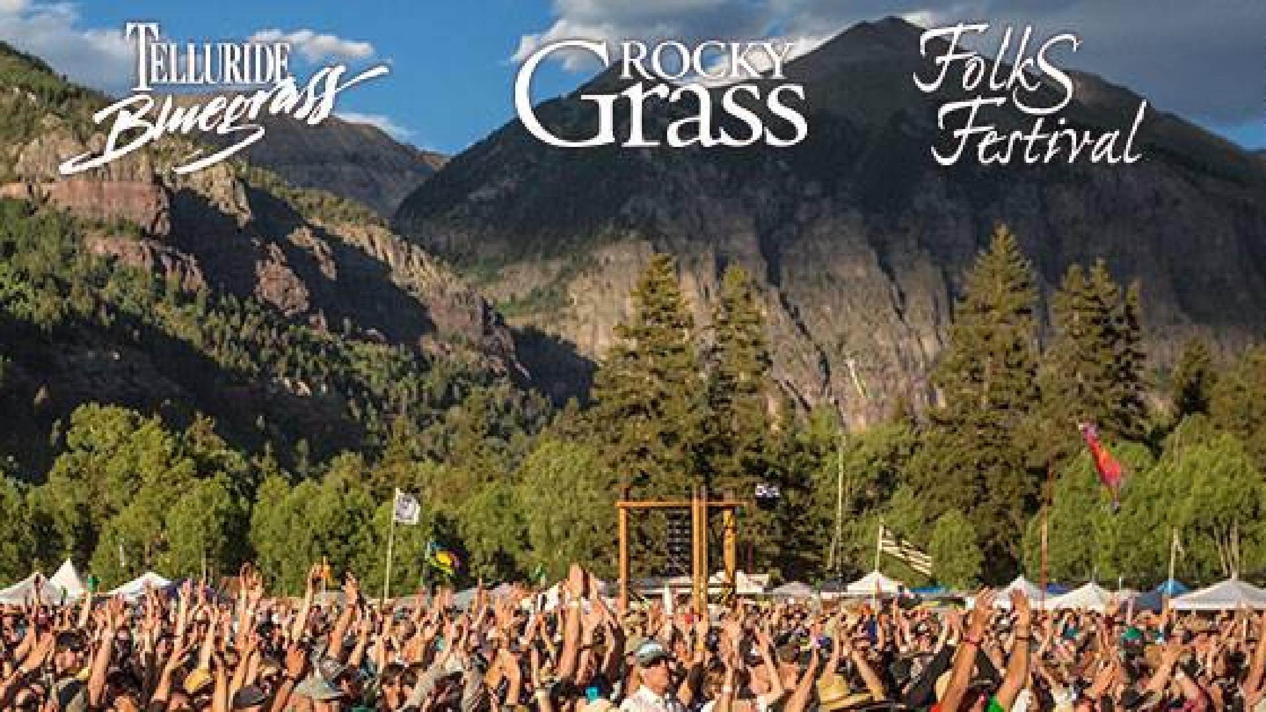 Telluride Bluegrass Festival 2020.Telluride Bluegrass 2019 Tickets Lineup Bands For