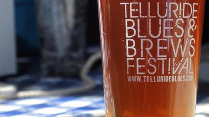 Telluride Blues and Brews Festival 2019