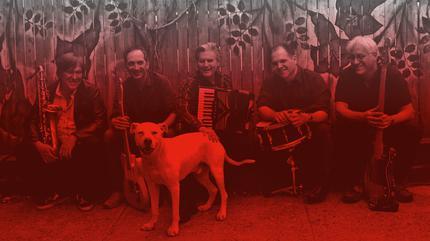 The Ben Vaughn Quintet (Primera Fecha) en Fun House, Madrid