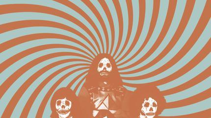 The Cosmic Dead + Bonnacons of Doom