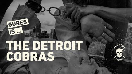 The Detroit Cobras en Madrid | Gures is on tour