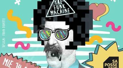 The Funk Machine