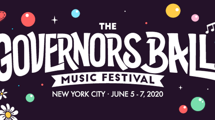 The Governors Ball 2020