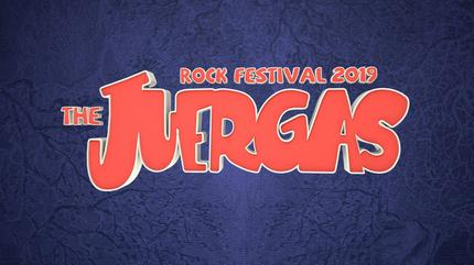 The Juergas Rock Festival 2019