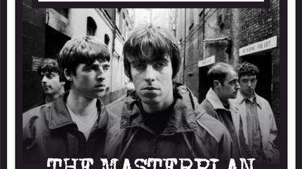 The Masterplan (Oasis Tribute Band) @ Las Armas Zaragoza