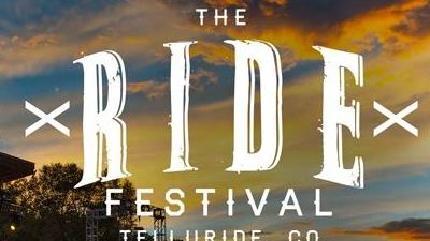The Ride Festival 2019