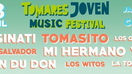 Sinsinati + Diván du Don + Tomasito concert à Tomares