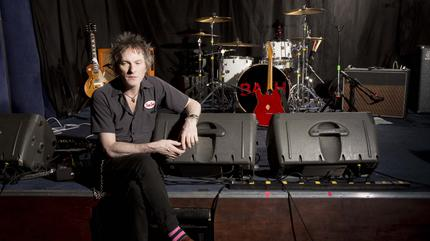 TOMMY STINSON en Fun House, Madrid