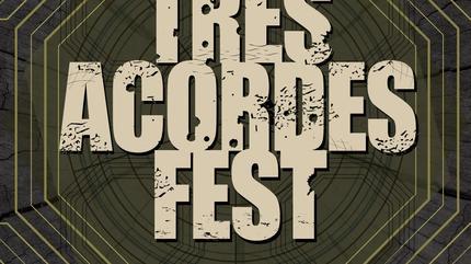 Tres Acordes Fest 2019