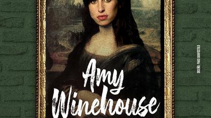 Tributo a Amy Winehouse - Sala Trinchera