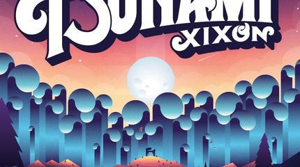 Tsunami Xixón 2020