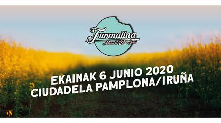 Turmalina Music & Wine Fest 2020