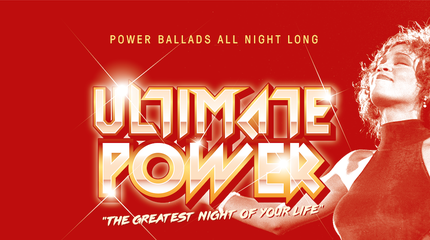 Ultimate Power London