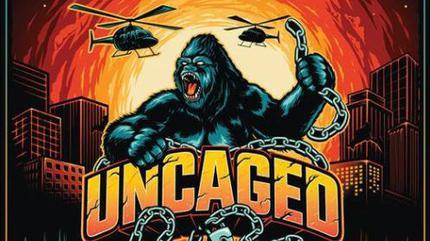 Uncaged Festival Melbourne 2022
