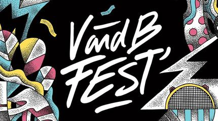V and B Festival