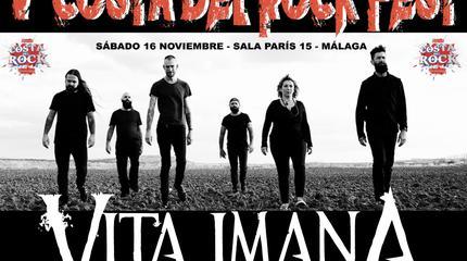 Festival Costa del Rock 2019