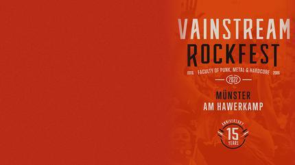 Vainstream Rockfest 2022 | Weekend Two