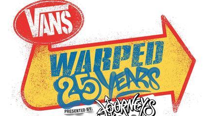 Vans Warped Tour USA 2019