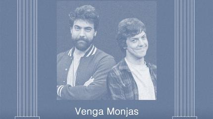 Venga Monjas en concierto   Viva la Música no MelonaFest V