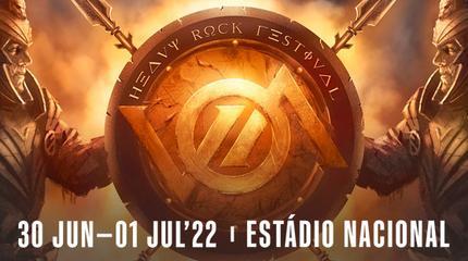 VOA Heavy Rock Festival 2022