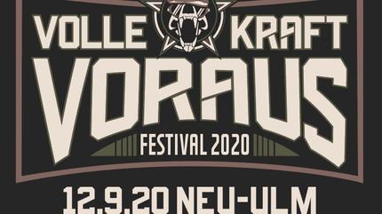 Volle Kraft Voraus Festival