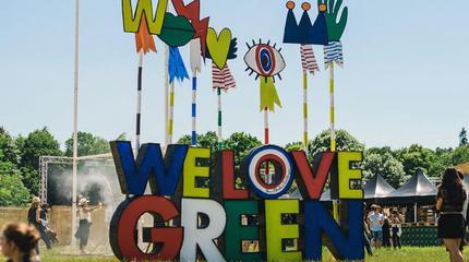 We love green 2020